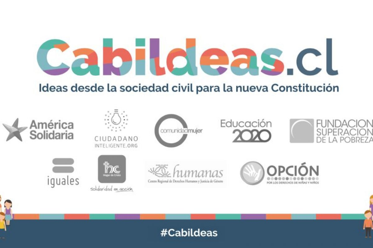 Foto:Cabildeas.cl. Imagen Por: