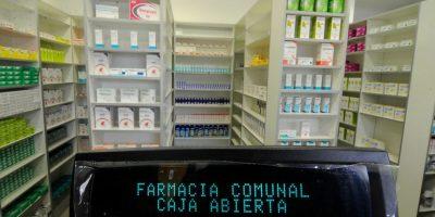 El modelo se consolida: 41 municipios crearán Asociación de Farmacias Populares