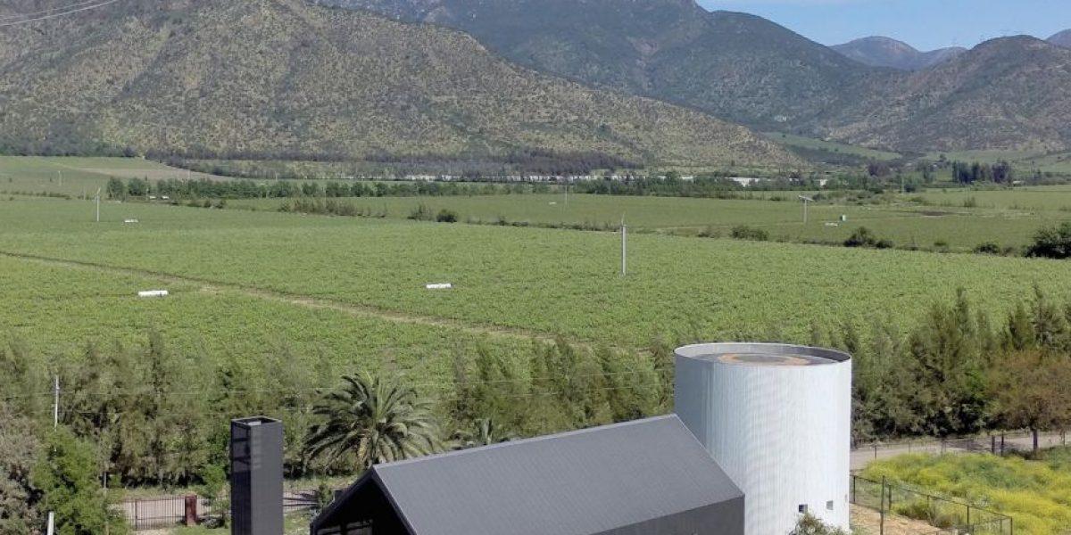 Destacado arquitecto chileno recibe importante premio internacional