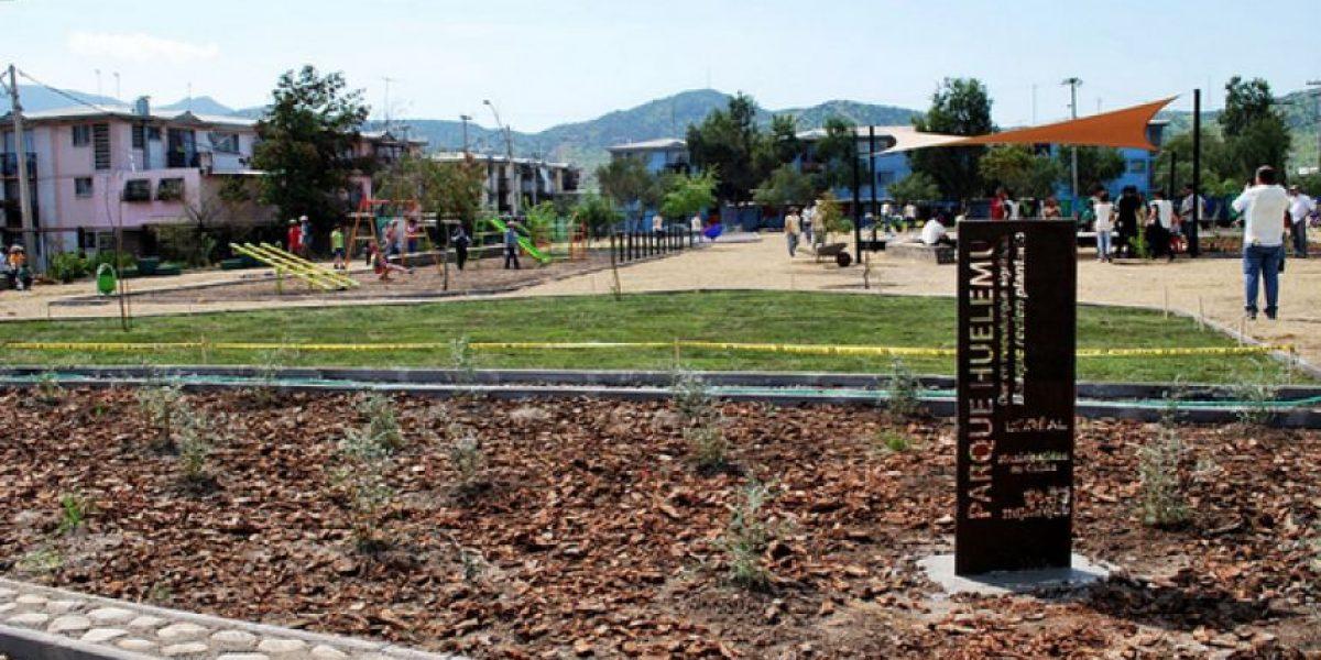 Concurso premiará las ideas para plazas y parques de jóvenes del diseño y la arquitectura