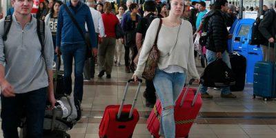 ¿Quieres irte de intercambio? Agencia internacional ofrece programa a jóvenes chilenos