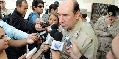 Solicitan al SII información sobre patrimonio de ex comandante en jefe del Ejército