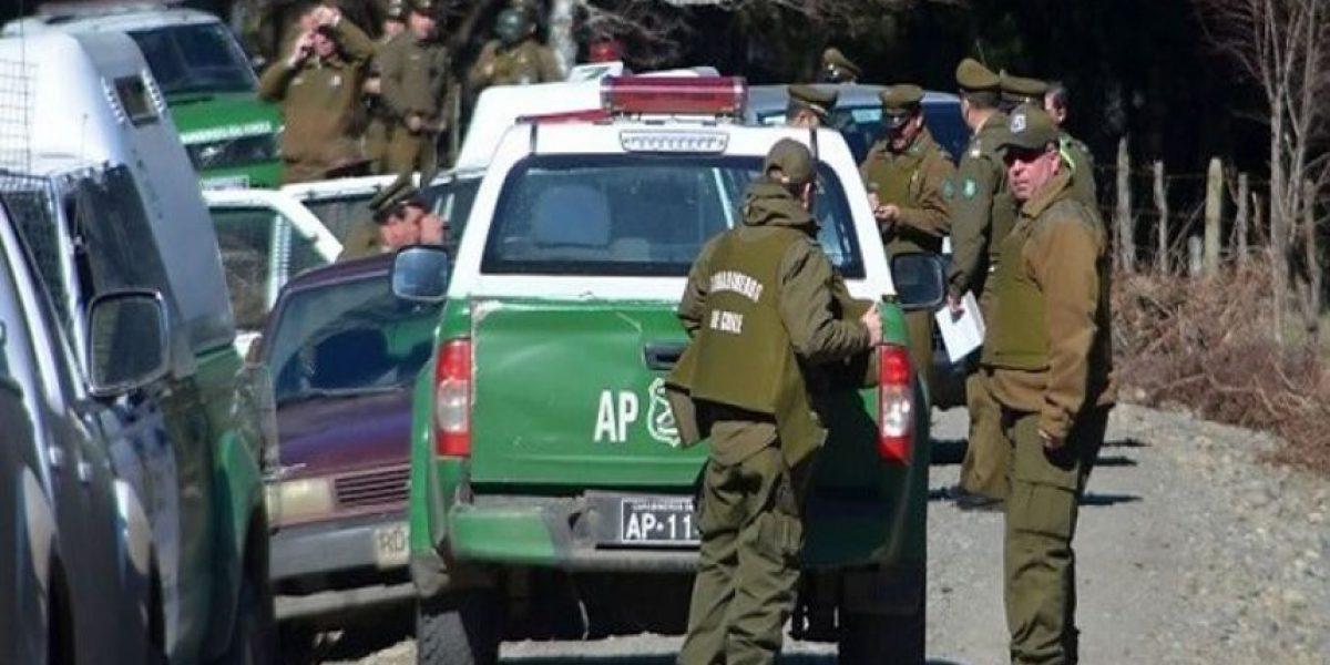 Rayén luchó por su vida: restos en las uñas de escolar permitió captura de sospechoso