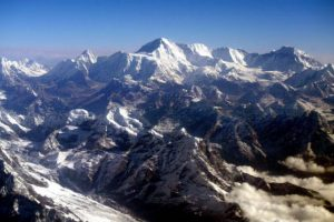 Su profundidad -11 kilómetros (7 millas)- es mayor a la altura de Monte Everest -ocho mil 848 metros sobre el nivel del mar-. Foto:Getty Images. Imagen Por: