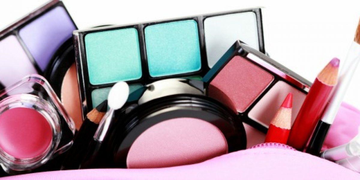 Industria de la cosmética se recupera y crece 7,2%