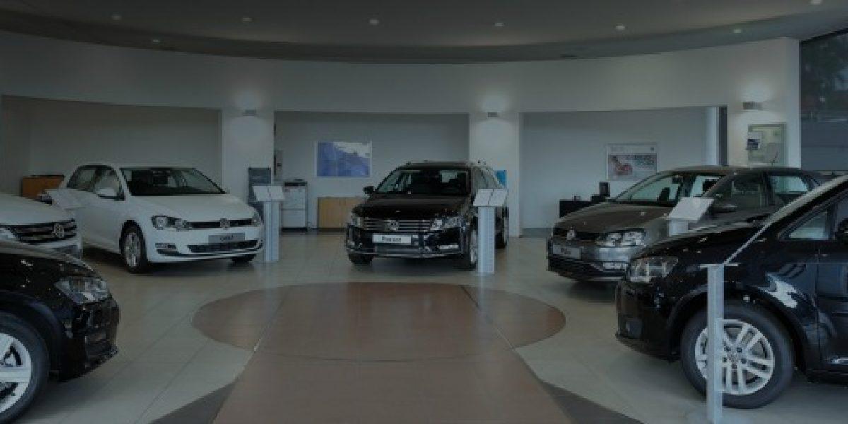 Volkswagen comienza la llamada a revisión del Golf en Europa