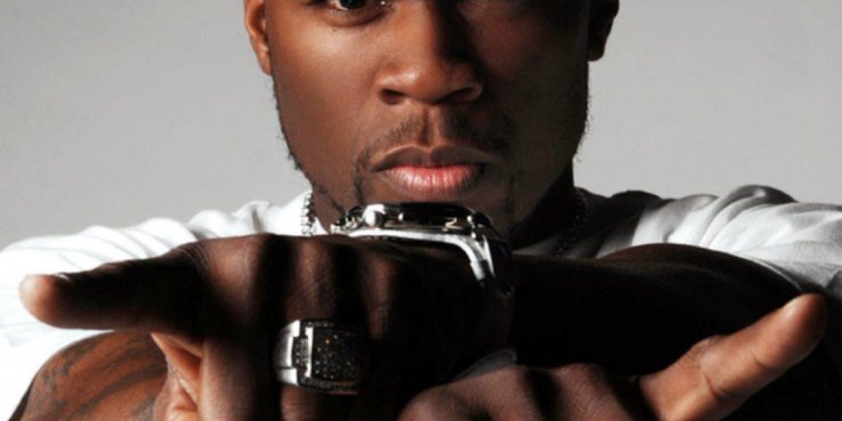 ¡Repudiable! 50 Cent se burló de un empleado autista
