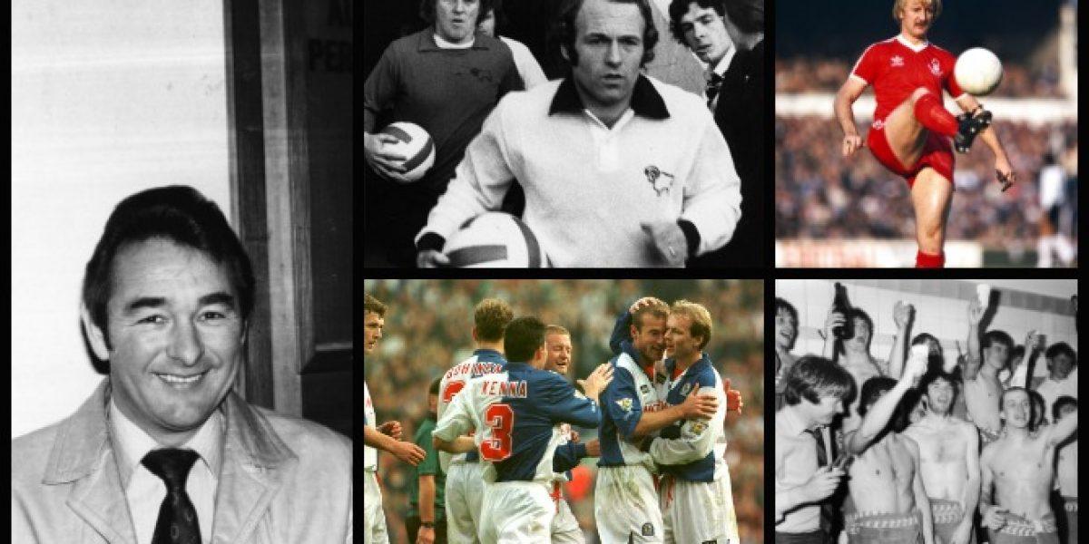 Leicester lo logró: Los otros campeones inesperados de la Liga de Inglaterra