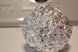 Aluminio. Foto:vía Twitter. Imagen Por:
