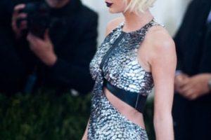 Taylor Swift llegó con esto. Foto:vía Getty Images. Imagen Por: