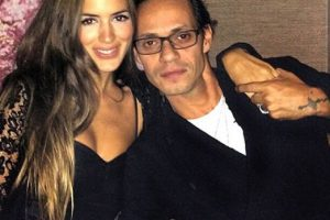Shannon de Lima es su actual esposa. Foto:Vía Instagram/@shadelima. Imagen Por: