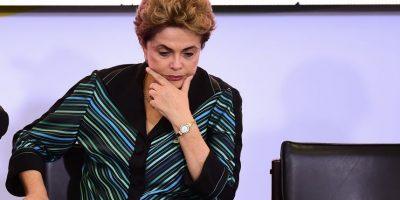 Fiscalía brasileña pide investigar a Rousseff por supuesta obstrucción a la Justicia