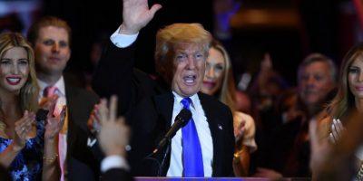 Trump arrasa en Indiana y tiene vía libre tras el abandono de Ted Cruz