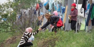 Bruselas propone multar con 250.000 euros por refugiado a los países que no cumplan las cuotas