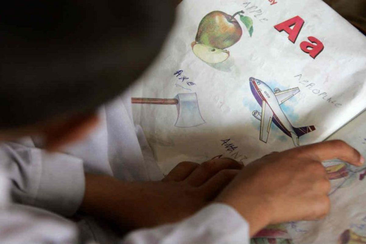 Se dedica a preservar el idioma español. Foto:Getty Images. Imagen Por: