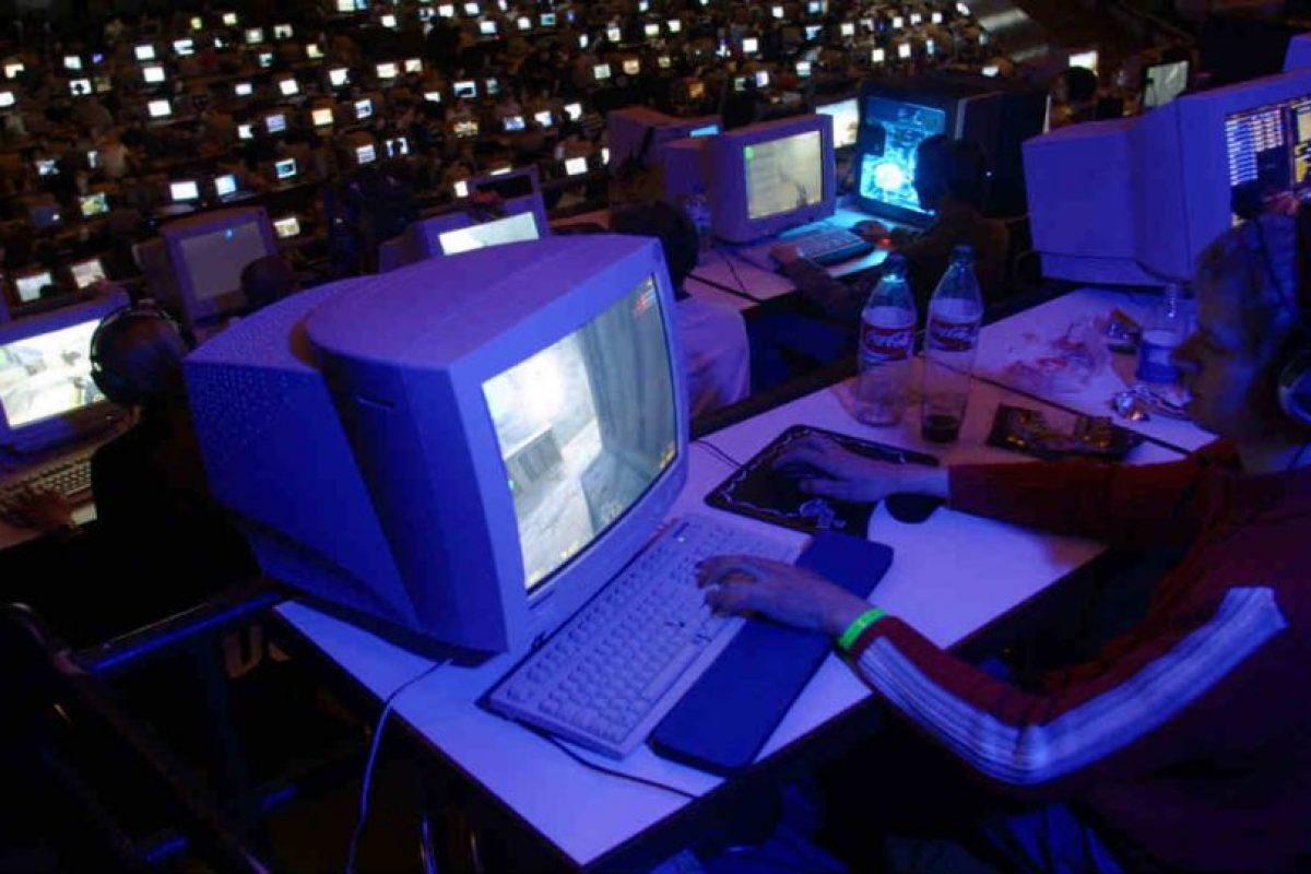 Los primeros ordenadores eran de uso militar. Foto:Getty Images. Imagen Por: