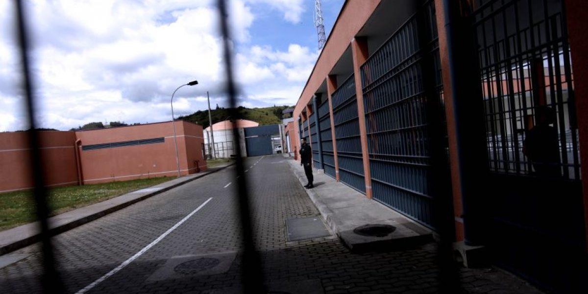 Prisión preventiva para joven acusado de violar a la pareja de su tío