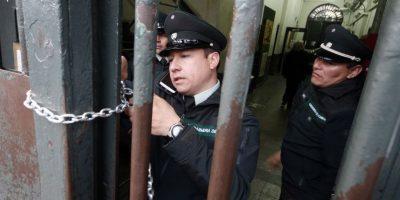 Valparaíso: revelan que reos beneficiados con libertad condicional cumplían presidio perpetuo