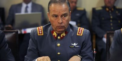 General Oviedo: