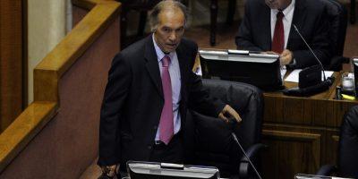Corte Suprema confirmó desafuero del senador Jaime Orpis en el Caso Corpesca