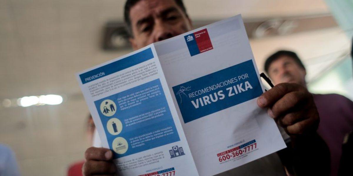 Arica: 8 mil personas presentaron cuadros febriles tras confirmar presencia de mosquito del Zika
