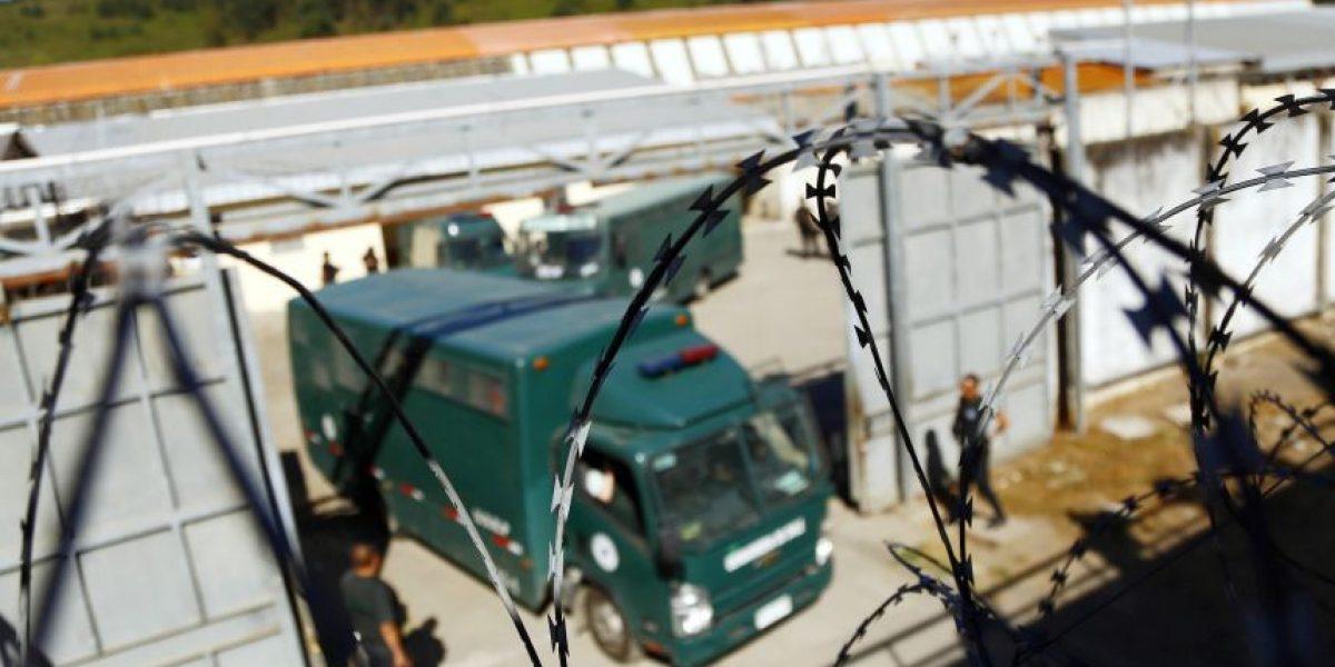 En prisión preventiva quedó joven imputado por crimen de mujer en Laguna Verde