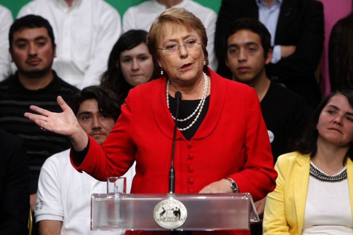 Archivo Foto:Agencia Uno. Imagen Por:
