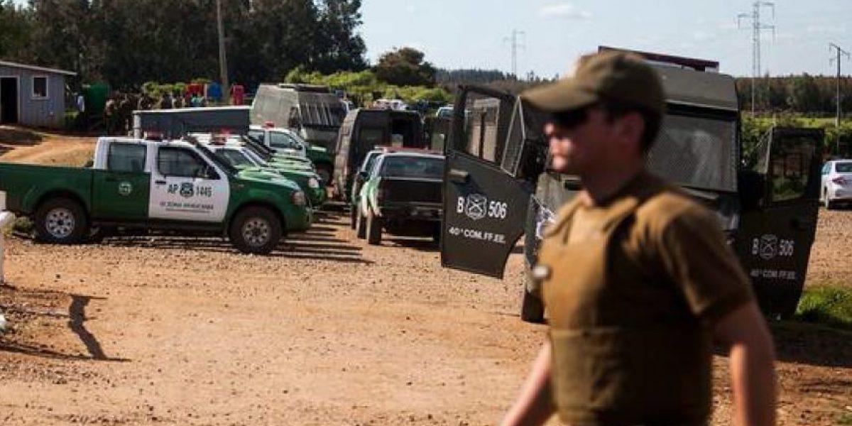 Impactante confesión de asesino de Rayén: detenido asegura que la mató
