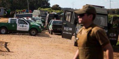 Asesinato de Rayén: prisión preventiva para imputados por crimen de escolar de 12 años
