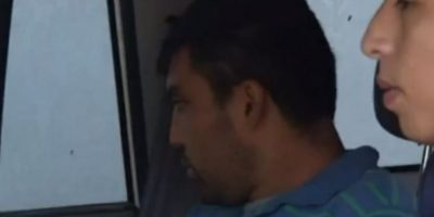 Antofagasta: detienen a hombre acusado de violar a su pareja