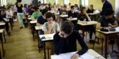 Un estudiante de EEUU es acusado por mostrar su pene en el anuario escolar