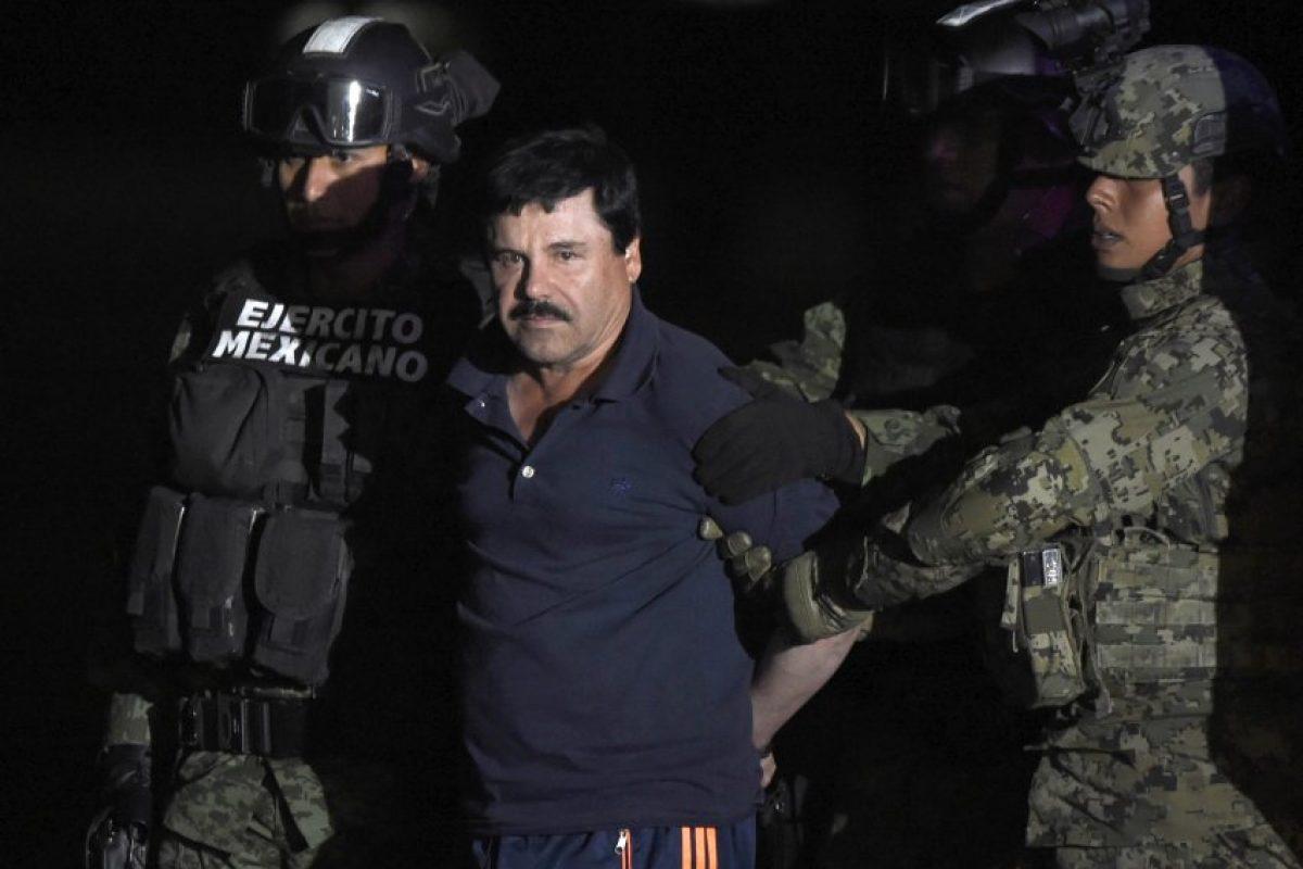 . Imagen Por: AFP