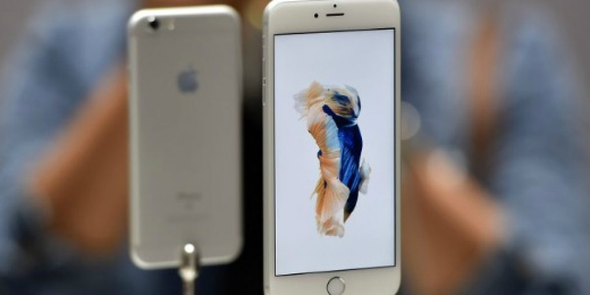 Apple pierde en China la exclusividad de la marca iPhone
