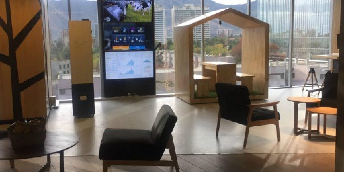 Ex GDF Suez lanza incubadora para emprendimientos de energía limpia