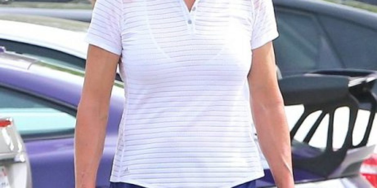 Caitlyn Jenner posará desnuda para