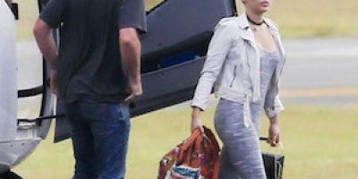 Miley Cyrus y Liam Hemsworth ya no ocultan su amor