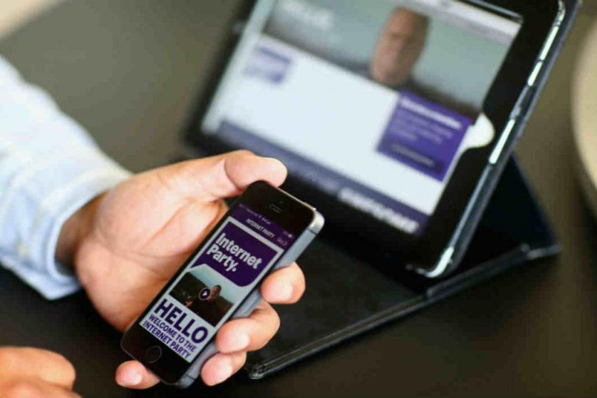Nunca sabemos en qué tipo de app o página necesitaremos responder con un GIF. Foto:Getty Images. Imagen Por: