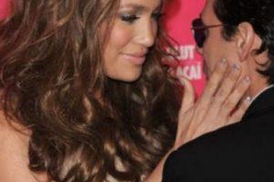 Con quien estuvo casado de 2004 a 2014. Foto:Getty Images. Imagen Por: