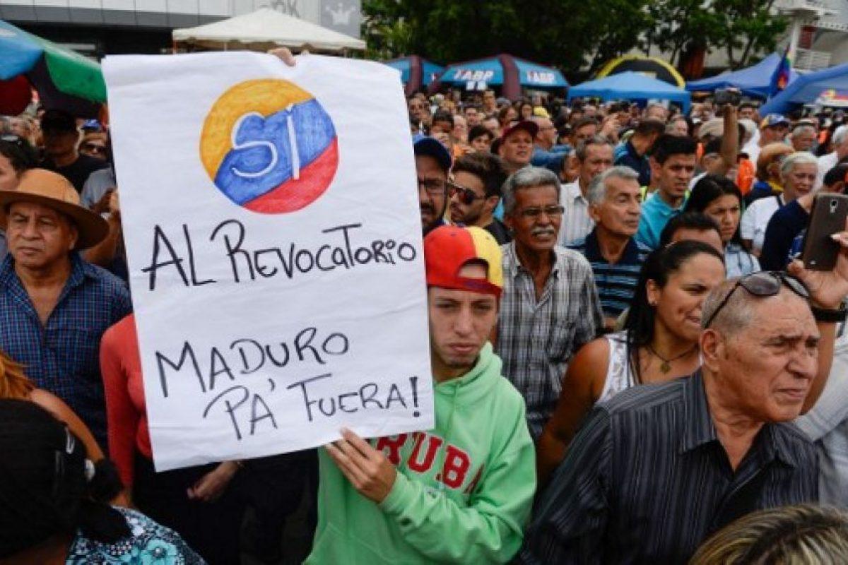 Para que este inicie se necesita recaudar 195 mil 721 mil al menos. Foto:AFP. Imagen Por: