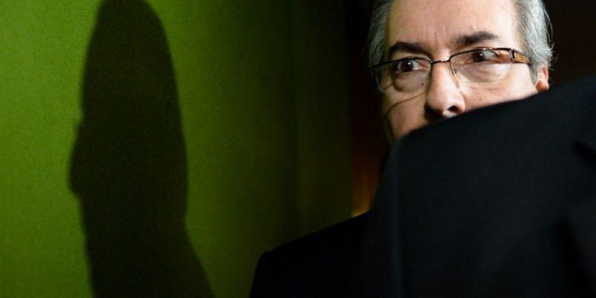 Corte suprema de Brasil suspende del cargo a presidente de Cámara de Diputados
