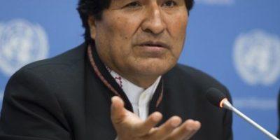 Bolivia restituye permiso para uso de dinamita en protestas y causa polémica