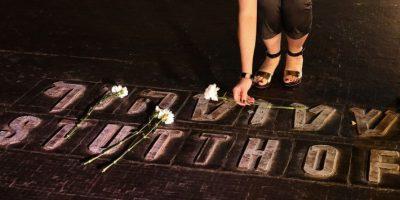 Israel se paraliza unos minutos para recordar a las víctimas del Holocausto