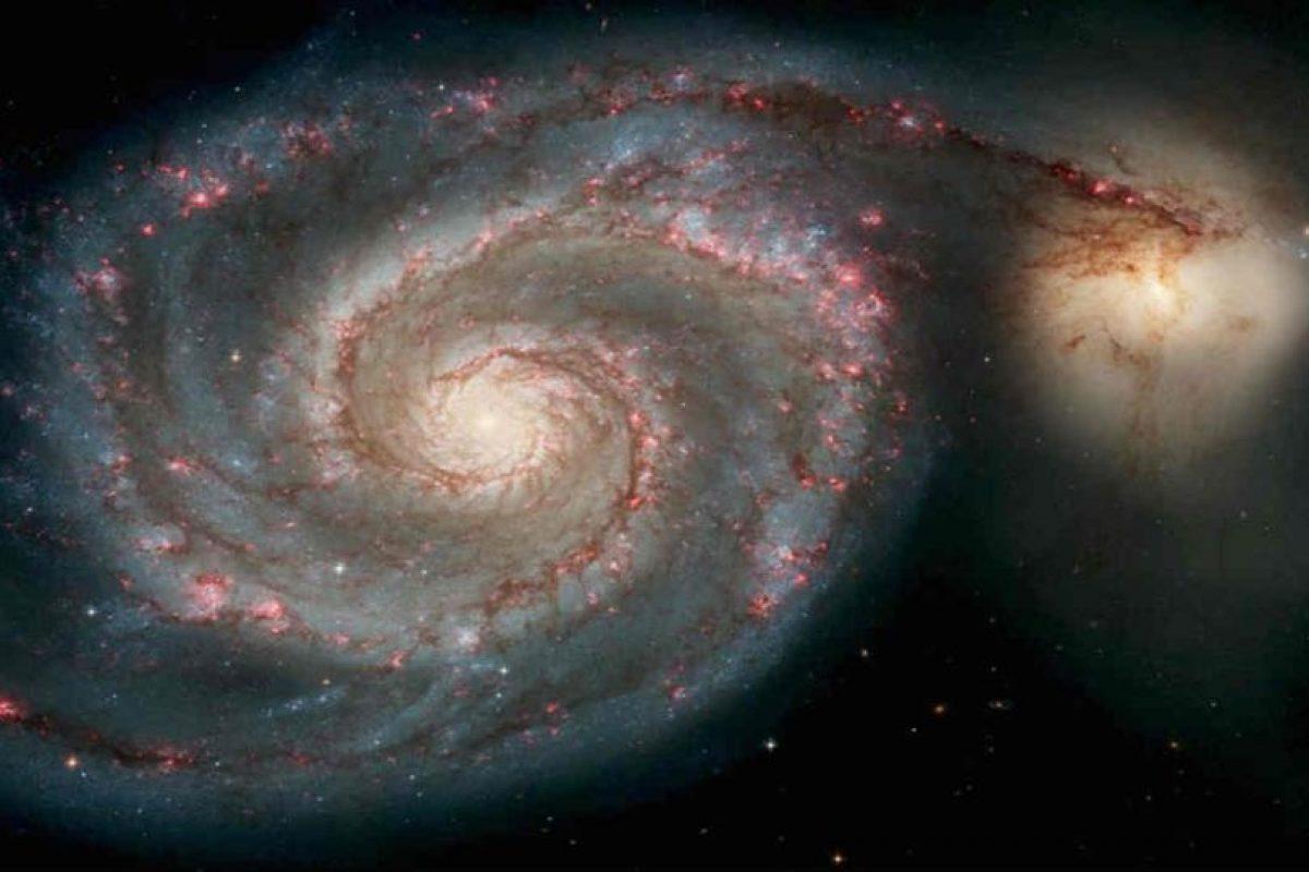 La Estación Espacial Internacional es el objeto más costoso del espacio. Foto:Getty Images. Imagen Por: