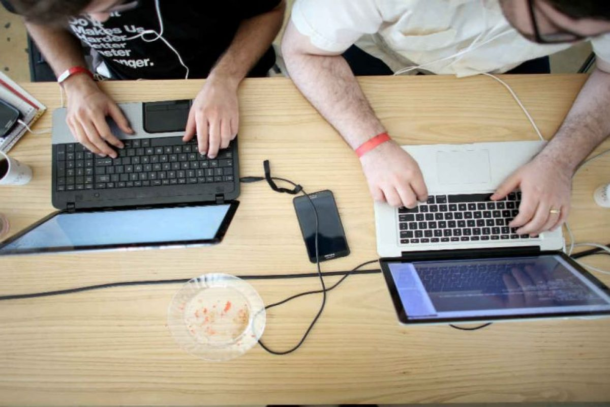 Lo mejor es cambiar su contraseña de correo. Foto:Getty Images. Imagen Por: