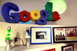 YouTube pertenece a Google. Foto:Getty Images. Imagen Por: