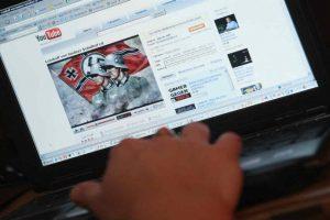 La mayor parte de los videos que se suben a Internet están en esta página. Foto:Getty Images. Imagen Por: