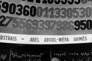 Los humanos usamos números para expresar un sinfín de cosas. Foto:Getty Images. Imagen Por: