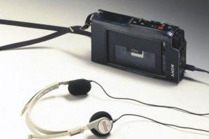 Sony Walkman, toda una innovación en el cuarto lugar. Foto:Archivo Getty. Imagen Por: