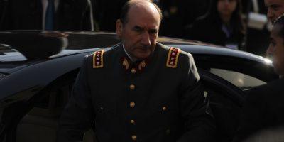 Fiscalía solicita a bancos abrir cuentas de general (r) Fuente-Alba