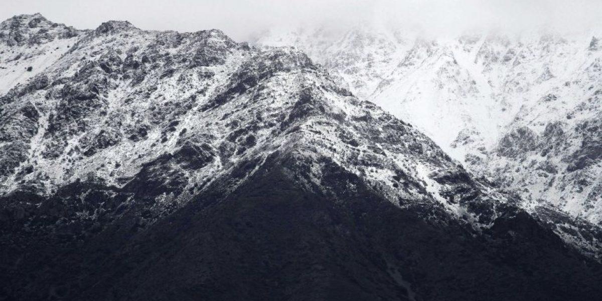 Onemi declara alerta temprana para Tarapacá por nevadas y viento en cordillera